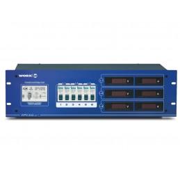 WORK WPD 323 POWER DISTRIBUTOR 32A TRI  6x16A PC16