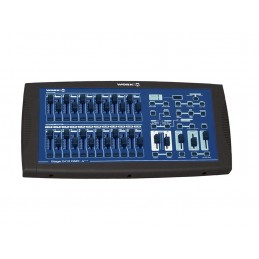 WORK STAGE-2412 DMX MIXER