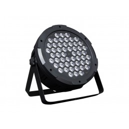 MARK SUPERPARLED ECO 85 LED 54 RGB (3 in 1) x 3W