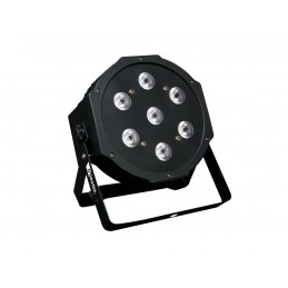 MARK SUPERPARLED ECO 45 LED 7 x 4W RGBW UAD, 4-in-1