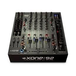 XONE XONE-92 Allen & Heath...