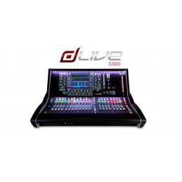 DLIVE DLIVE-S3000 Allen &...