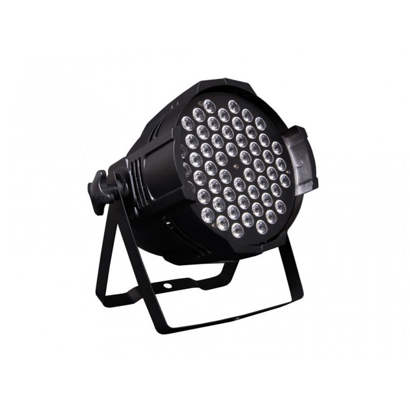 MARK MULTIPAR 162/3 LED 54x3W RGBW (16R16G16B6W)