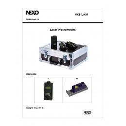 Kit 2 x Laser...