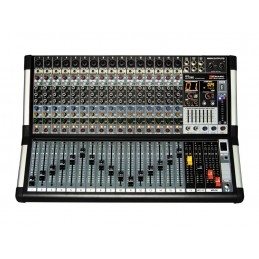 MARK MIXER MM 1699 USB - FX - BLUETOOTH 16 VOIES