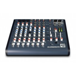 XB XB-10 Allen & Heath...