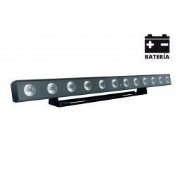 MARK MBAR BAT 144 Wifi LED 12x12W RGBWA+UV (6 in1)