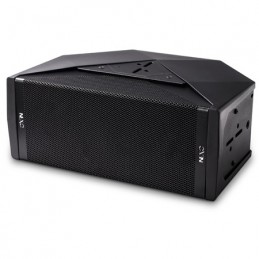 Enceinte ID24. Version...