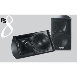 HP BASS NEXO PS8