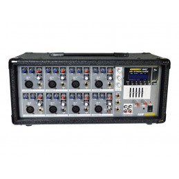 AMS 500 USB CONSOLE AMPLIFIEE