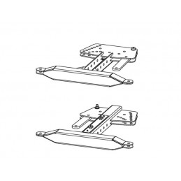 Mini Crossbow GEO S1210/1230.