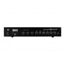 AMS AML 240 USB AMPLIFICATEUR 240W