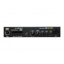 AMS AML 300 USB/BT AMPLIFICATEUR 2x300W
