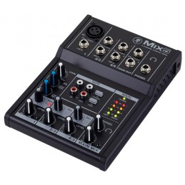 MIX5 MACKIE CONSOLE ANALOG...