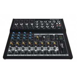 MIX12FX MACKIE CONSOLE...