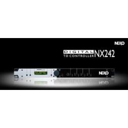 TD CONTROLE NX242 NEXO