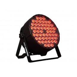 AMS PAR 162 LEDs 54pcs LEDs RGB 3 en 1