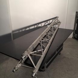 MILOS STRUCTURE 290 TRI - 3m
