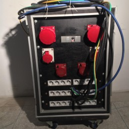 AD250A ARMOIRE ELECTRIQUE 250A