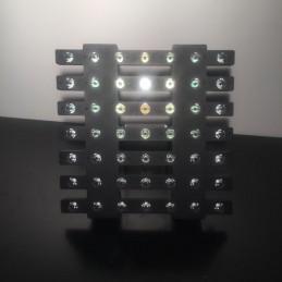 LX120 LUXIBEL MATRICE LED 7x7 DE 3W CREE