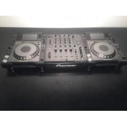 SET 2 PIONNEER CDJ2000NXS + DJM2000NXS