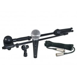 MARK SET DM 50 MICROPHONE + PIED