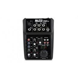 ZMX52 ALTO CONSOLE ANALOG 8...