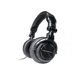 HP800 DENON CASQUE DJ