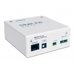 WORK BLR 2 LITE MKII AUDIO IP AMPLIFICATEUR