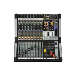 MARK MIXER MM 899 USB - FX - BLUETOOTH 8 VOIES