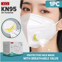 XO KN95 Masque de...