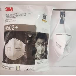 3M 9502+ Masque de...