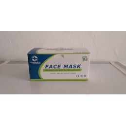MASQUE DE PROTECTION FACE...
