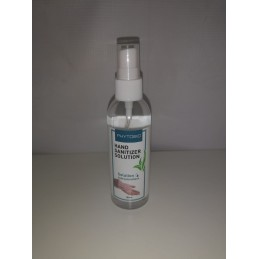 SOLUTION HYDROALCOLIQUE 100 ML