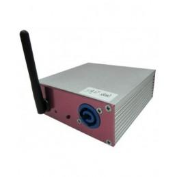 W DMX M NICOLS Transmetteur...