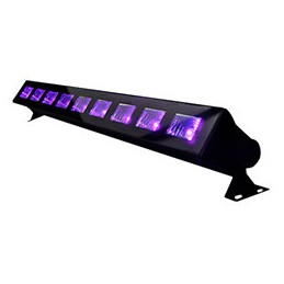 LED BAR 91 UV DE 9 LED 1W