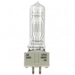 LAMPE 650W CP23
