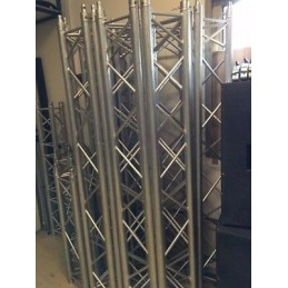 STRUCTURE 300 CARRE PROLYTE 3M