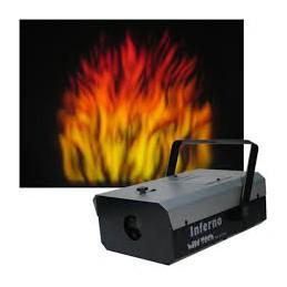 Wild Tech Inferno Lighting...