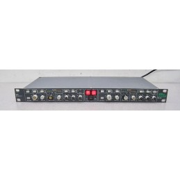 BSS DPR-502 - Porte 2 canaux