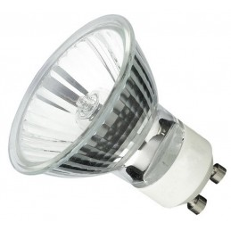Lampe dichro 50W GU10 MFL 220V