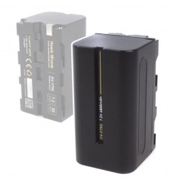 Batterie Lithium-Ion 7.2v...