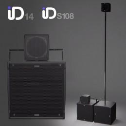 PACK NEXO ID14+IDS108