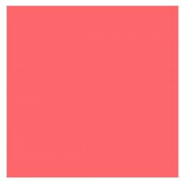 Rosco Calcolor 4630 Rouge 1...