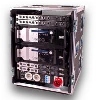 Ampli & Processeurs