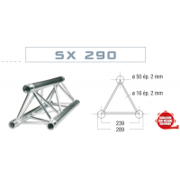 Structure Serie 300