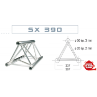 Structure Serie 400
