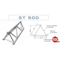 Structure Serie 500