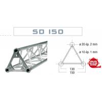 Structure Serie 150 TRI